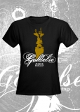 GOLDELSE T-SHIRT 'WINGS OVER BERLIN' GIRLS
