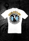 GOLDELSE T-SHIRT 'WINGS OVER BERLIN'