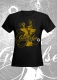 GOLDELSE T-SHIRT 'SPREAD YOUR WINGS' GIRLS