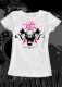 TATTOO SHIRT SUBCULTURE TATTOO 'INK OF PERFECTION' GIRLS